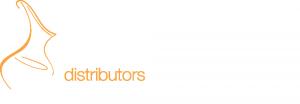 Gourmet Food Distributors light logo