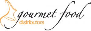 Gourmet Food Distributors logo